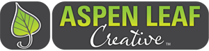 Aspen Leaf Creative - Freelance Graphic Design Fort Collins, CO